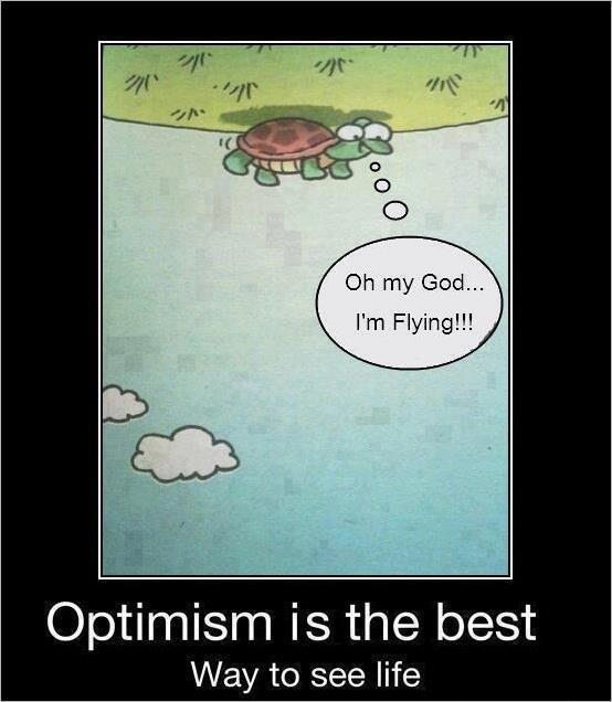 La mejor manera de ver la vida