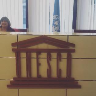 Unesco in Pariss