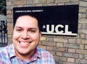 UCL Student