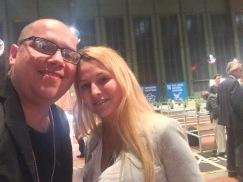 YG Meeting Berlin