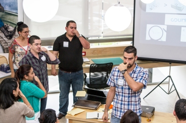 Xbootcamp Franklin Murillo & Rodrigo Soto