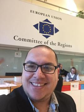 Workshop and Training at the European Union