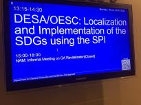 HLPD Official Side Event